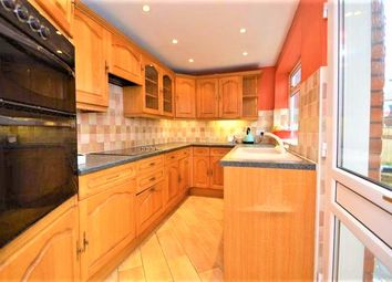 Thumbnail 3 bedroom end terrace house to rent in Lancaster Avenue, Barking