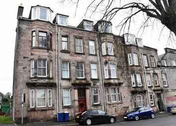 Thumbnail 2 bed flat for sale in Flat 0/2, 32, Robertson Street, Greenock, Renfrewshire