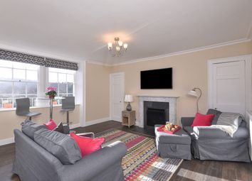 Thumbnail 1 bed flat to rent in Widcombe Terrace, Bath