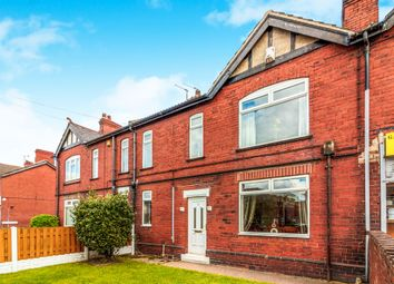 Thumbnail 3 bed terraced house for sale in Park Lane, Thrybergh, Rotherham
