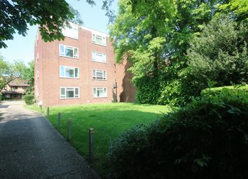 Thumbnail 1 bed flat for sale in Murray House, Torrington Park, North Finchley