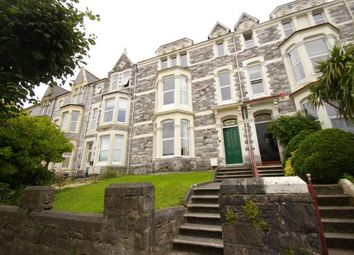 Thumbnail 11 bed terraced house for sale in Plymouth, Devon, England