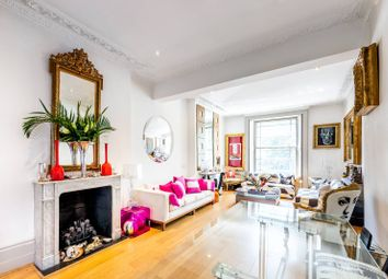Thumbnail 6 bed property for sale in Edith Grove, Chelsea, London