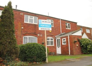 Thumbnail 3 bed flat for sale in Camm Avenue, Windsor