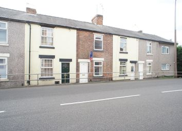 Thumbnail 2 bed terraced house to rent in Nottingham Road, Borrowash, Derby