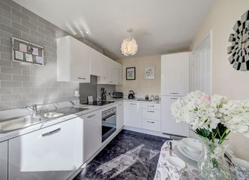 Thumbnail 2 bed terraced house for sale in Lawson Close, Newcastle Upon Tyne