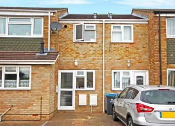 Thumbnail 1 bed terraced house for sale in Colwell Drive, Witney