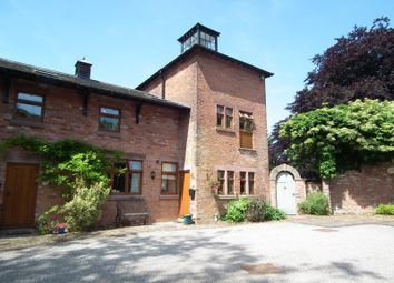 Thumbnail 2 bed cottage to rent in Maer, Newcastle-Under-Lyme