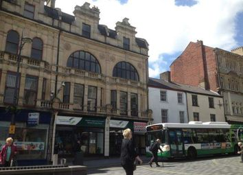 Thumbnail Office to let in Newport Arcade, High Street, Newport