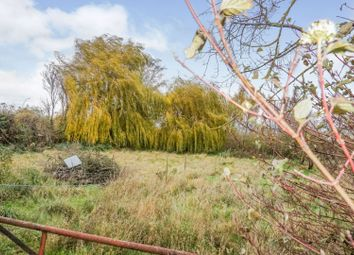 Thumbnail Land for sale in Stockwith Road, Doncaster