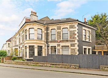 Thumbnail 6 bedroom end terrace house for sale in Waverley Road, Redland, Bristol