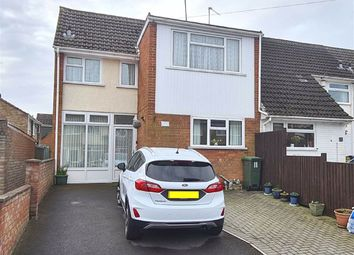3 bed semi-detached house for sale in Stonelea Close, Chippenham, Wiltshire SN14