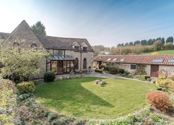 Thumbnail 4 bed detached house for sale in Sugley Lane, Horsley, Stroud