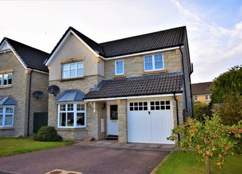 Thumbnail 4 bedroom detached house for sale in Conglass Walk, Inverurie