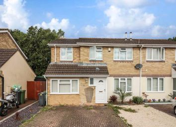 4 bed semi-detached house for sale in Maes-Y-Crochan, St. Mellons, Cardiff Ref#00010237 CF3