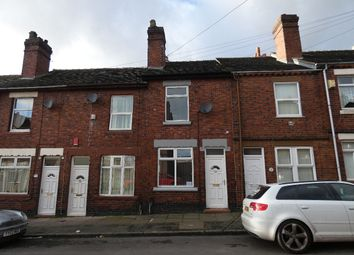 2 bed terraced house to rent in Hollings Street, Fenton, Staffordshire ST4