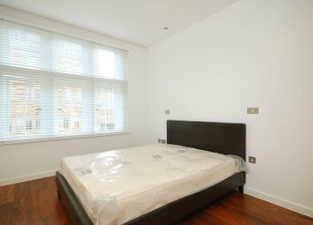Thumbnail 2 bedroom flat to rent in Berners Street, Fitzrovia