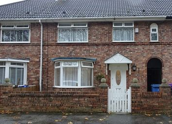 3 bed terraced house for sale in Pinehurst Avenue, Anfield, Liverpool L4