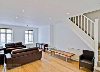 Thumbnail 2 bed flat to rent in Stucley Place, Camden, London