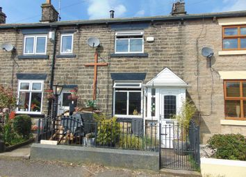 Thumbnail 2 bed cottage for sale in Pennington Street, Walshaw, Bury