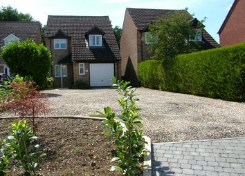 Thumbnail 3 bed property for sale in Hotson Close, Long Stratton, Norwich