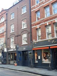 Office to let in 38 St. Martin's Lane, London, Greater London WC2N