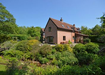 Thumbnail 5 bed barn conversion for sale in Stoneyford, Colaton Raleigh, Sidmouth