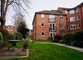 Thumbnail 1 bed flat to rent in Stockbridge Road, Chichester