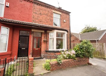 Thumbnail 2 bedroom terraced house to rent in Melbourne Grove, Horwich, Bolton