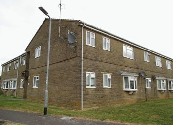 Thumbnail 2 bed flat to rent in Larkspur Crescent, Yeovil