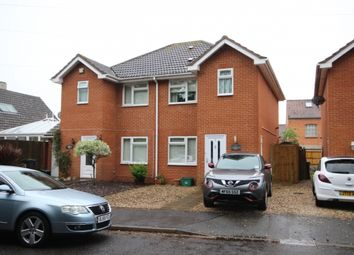 Thumbnail 3 bed semi-detached house for sale in Hamp Green Rise, Bridgwater