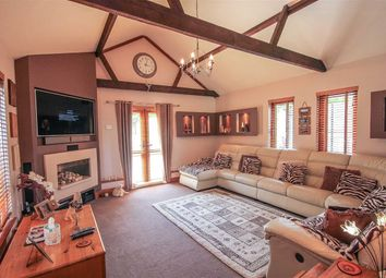 Thumbnail 4 bedroom barn conversion for sale in High Leigh Barns, Hoddesdon, Hertfordshire
