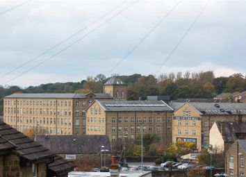 Thumbnail 2 bed flat for sale in The Cotton Mill, Broughton Road, Skipton