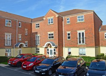 Thumbnail 2 bed flat to rent in St. Pauls Mews, York