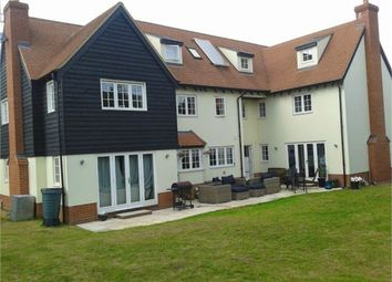 Thumbnail 6 bed detached house to rent in Swan Street, Kelvedon, Colchester, Essex