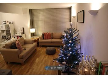 Thumbnail 1 bed flat to rent in Mercury Gardens, Romford