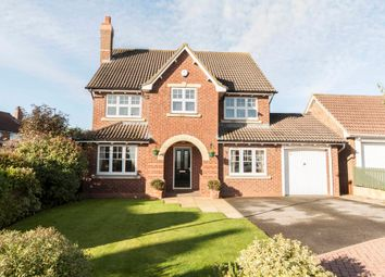 Thumbnail 5 bed detached house for sale in Tremaine Close, Hartlepool