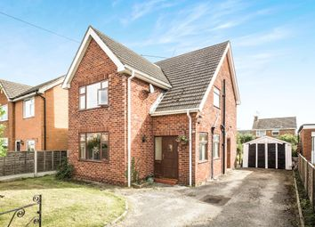 3 bed detached house for sale in Doric Avenue, Frodsham WA6