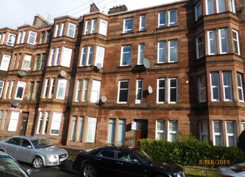 Thumbnail 1 bed flat to rent in Strathyre Street, Shawlands, Glasgow