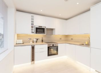 Thumbnail 3 bed flat for sale in Martin Way, Raynes Park, London
