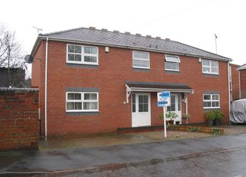 Thumbnail 3 bed semi-detached house to rent in Holman Street, Kidderminster, Worcestershire