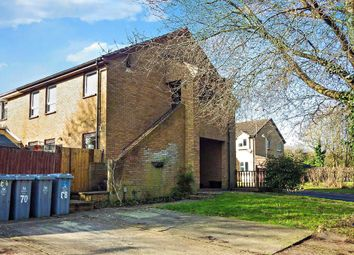 Thumbnail Studio to rent in Heather Close, Carterton, Oxfordshire
