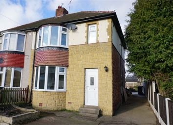 Thumbnail 3 bed semi-detached house to rent in Parkstone Crescent, Hellaby, Rotherham, South Yorkshire