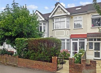 Thumbnail 4 bed terraced house for sale in Snakes Lane East, Woodford Green, Essex