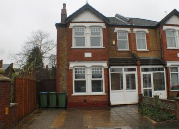 Thumbnail 4 bed semi-detached house to rent in Bercta Road, London