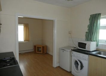 Thumbnail 1 bed flat to rent in Hampton Road, Southport