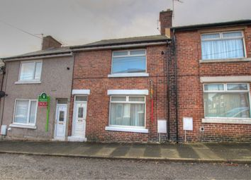 Thumbnail 2 bed terraced house to rent in Burn Street, Bowburn, Durham
