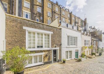 Thumbnail 1 bed property to rent in Bryanston Mews East, London