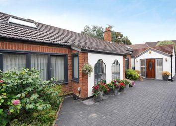 Thumbnail 2 bed bungalow for sale in South Road, Weybridge, Surrey