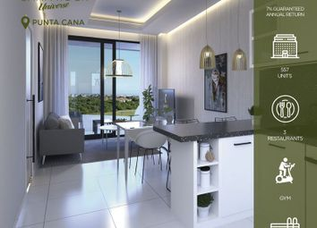 Thumbnail 1 bed apartment for sale in Universe Condominium, Cana Rock, Cana Bay, Dominican Republic